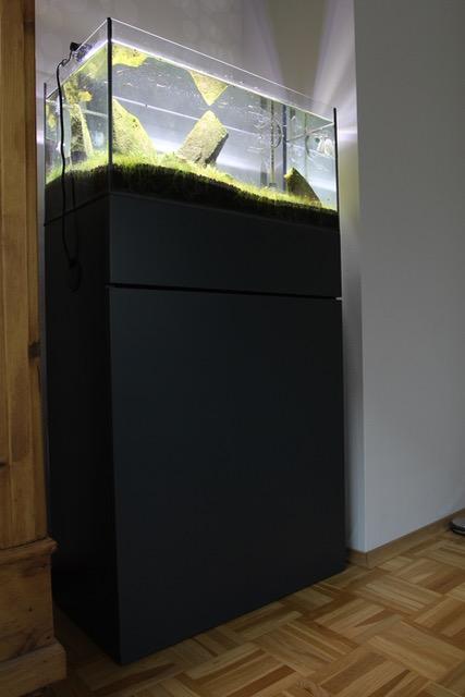 DIY ADA Style Cabinet 60x30x30